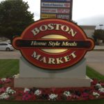 Boston Home Style Meal Market - After Service & Repair