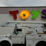 Toys R Us - After Service & Repair