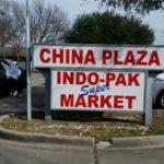 China Plaza Indo-Pak Super Market - After Service & Repair