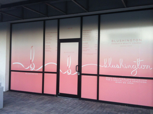 Window Wrap - Sign Assign